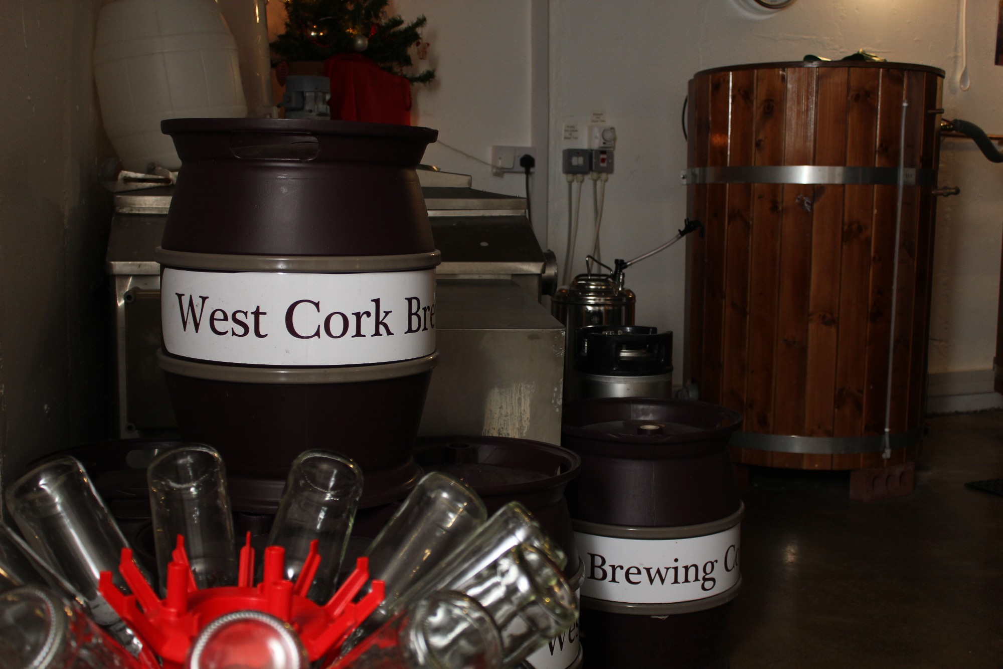 West Cork Brewing Co