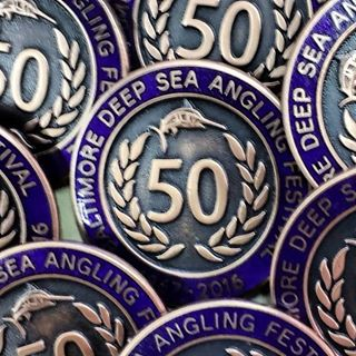 Baltimore Deep Sea Angling Festival from 22-25 August