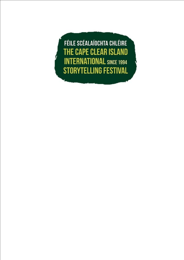 International Storytelling Festival from 30 Aug to 1 Sep