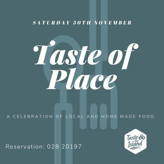 Taste the Place