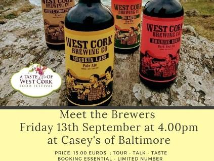 Meet the Brewers
