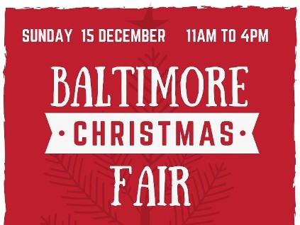 Baltimore Christmas Fair