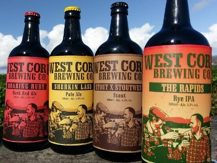 West Cork Brewery Event