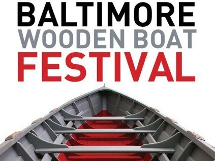 Seafood & Wooden Boat Festival